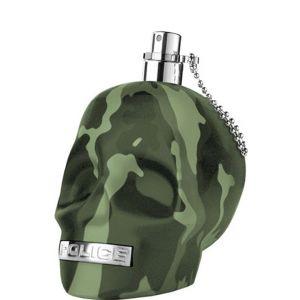 Police To Be Camouflage - Eau de toilette pour homme
