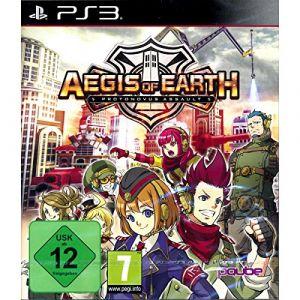 Aegis of Earth : Protonovus Assault [import anglais] [PS3]