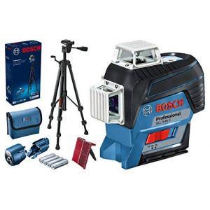 Bosch GLL 3-80 P Professional (0601063R01)