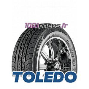 Toledo 215/50 ZR17 95W TL1000 XL