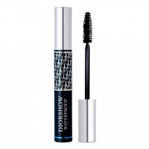 Dior Diorshow Waterproof 090 Noir - Mascara volume sur-mesure