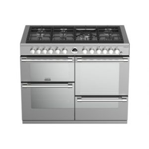 Stoves Piano de cuisson PSTERDX110DFSS STERLING DELUXE