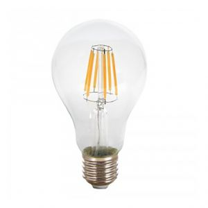 V-TAC VT-1981 ampoule LED E27 A67 filament 10W blanc naturel 300 SKU-4411