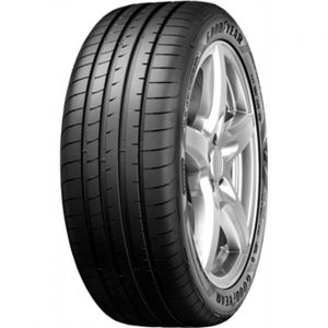 Goodyear Pneu Eagle F1 Asymmetric 5 205/45 R17 88 W Xl