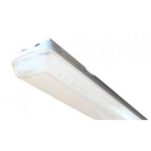 Sylvania 0045405 - Réglette d'éclairage étanche T8 2x58 Watts