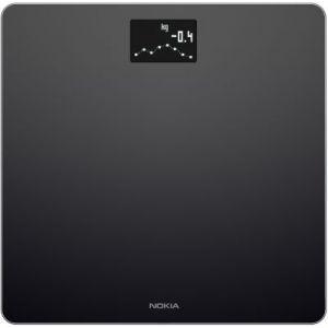 Nokia Body noir - Pèse-personne connecté