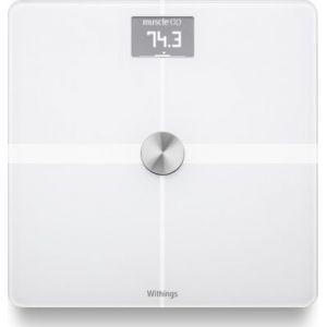 Withings Body (WBS05) - Balance connectée avec fonction impédancemètre