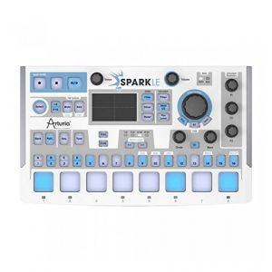 Arturia SparkLE Creative Drum Machine - Boite à rythmes hybride