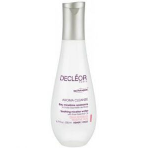 Decléor Aroma Cleanse - Eau micellaire apaisante