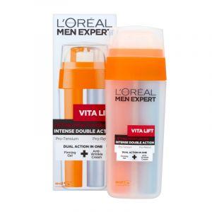 L'Oréal Men Expert Vita Lift - Crème hydratante double action