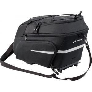 Vaude Silkroad Plus - Sac porte-bagages - i-Rack noir