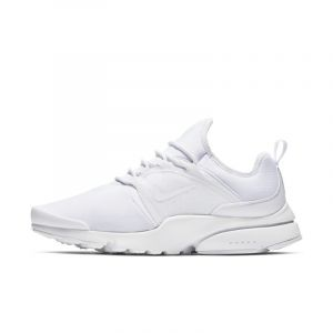 Nike Chaussure Presto Fly World pour Homme - Blanc - Taille 44.5