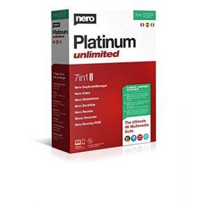 Nero Platinum Unlimited [Windows]
