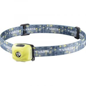Varta Torche outdoor sports ultralight H30R lime
