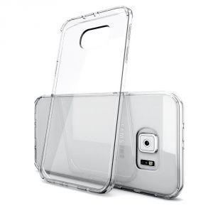 Novago TPUS6Edge - Coque en gel Tpu pour Galaxy S6 Edge