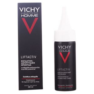 Vichy Homme Liftactiv - Soin hydratant anti-rides