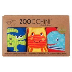 Zoocchini Culotte d'apprentissage Océan Garçon (2-3 ans)