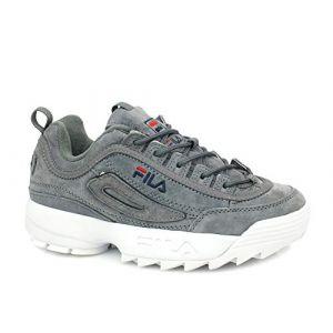 FILA Disruptor S W chaussures gris 38 EU