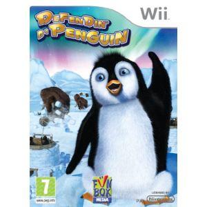 Defendin' de Penguin [Wii]