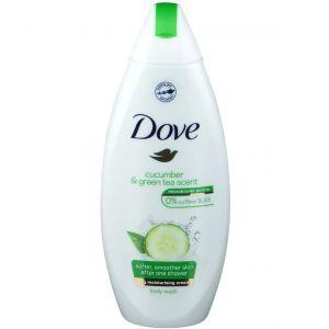 Dove Gel Douche Fresh Touch 250ml