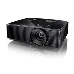 Optoma HD27Be Full HD Noir - Vidéoprojecteur DLP