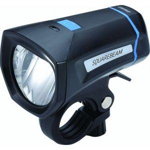 Eclairage AV SquareBeam noir 30 LUX - BLS-101K