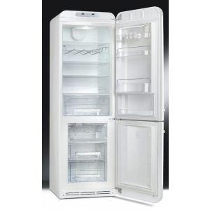 Smeg FAB32L (N1) - Réfrigérateur combiné charnières à gauche