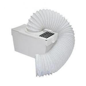 kit condensation seche linge comparer 35 offres. Black Bedroom Furniture Sets. Home Design Ideas