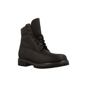 Timberland 6 Premium Boot Black 41.5 EU (8 US / 7.5 UK)