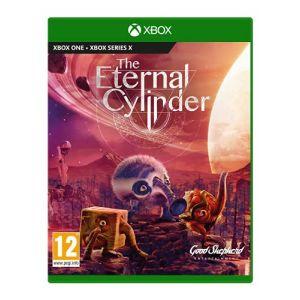The Eternal Cylinder (Xbox One/Series X) [XBOX One, Xbox Series X|S]