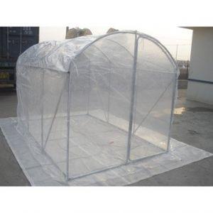 Jany 771356 - Serre maraîchère (300 x 400 x 195 cm) 12 m²