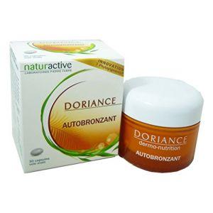 Naturactive Doriance Dermo-nutrition - Autobronzant 30 capsules