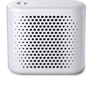 Philips BT55 Blanc - Enceinte sans fil