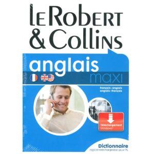 Le Robert & Collins Maxi Anglais [Windows]