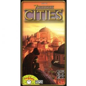 Repos Production 7 Wonders extension Cities