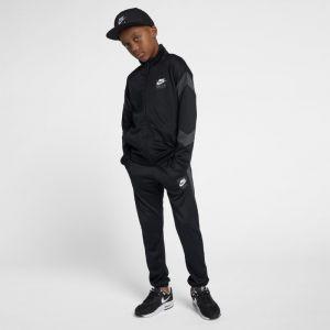 Nike Survêtement Air pour Garçon plus âgé - Noir - Couleur Noir - Taille L