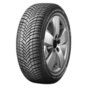 BFGoodrich Pneu G-grip All Season 2 225/45 R18 95V