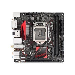 Asus B150I PRO GAMING/WIFI/AURA - Carte mère mini ITX LGA1151