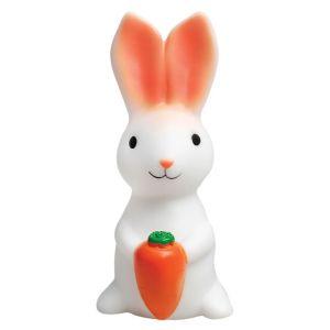 Veilleuse Lapin & carotte