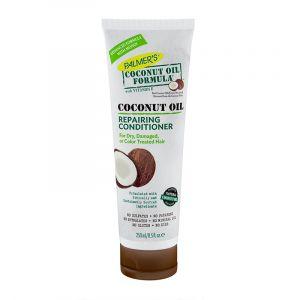 Image de Palmer's Après-shampoing réparateur - Huile de noix de coco