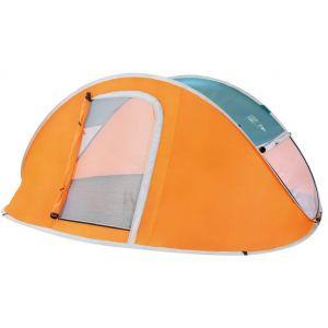 Bestway Tente Nucamp Pop Up 3 Places 235cm x 190cm h 100cm