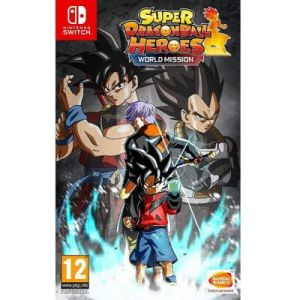 Super Dragon Ball Heroes [Switch]