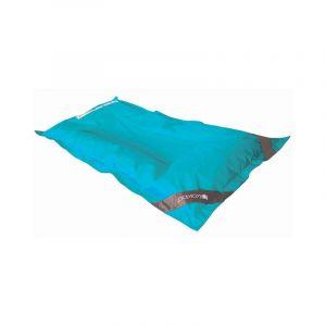 Kokido Matelas piscine BREEZ 180x90cm Bleu