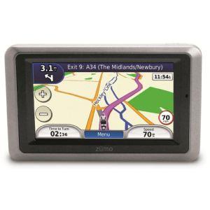 Garmin zumo 660LM - GPS moto