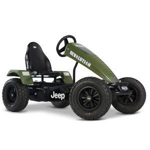 Berg Toys Kart à pédales Jeep Revolution BFR