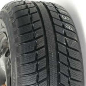 Michelin Pneu auto hiver : 165/65 R14 79T Alpin A3