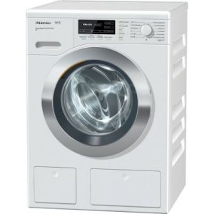 Miele WKH 122 WPS - Lave linge frontal 9 kg ChromeEdition