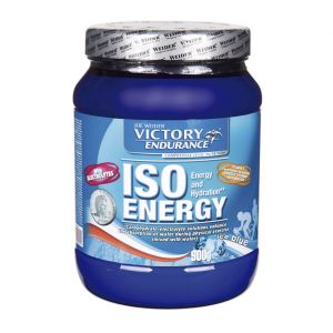 Weider Victory Endurance Iso Energy 900 G Ice Blue