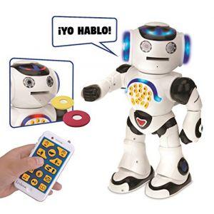 Lexibook Robot Éducatif Powerman 3613