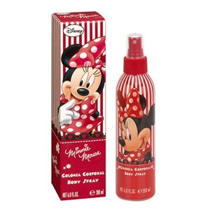 Minnie Mouse - Eau fraîche parfumée pour fille